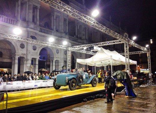 Mille Miglia 2015 presentata ufficialmente - Foto 14 di 15