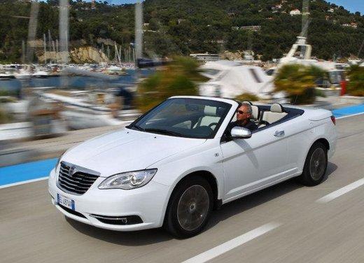 Lancia Flavia in offerta a 24.900 euro a maggio 2013