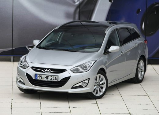 Hyundai i40 Business - Foto 12 di 16