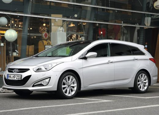 Hyundai i40 Business - Foto 13 di 16