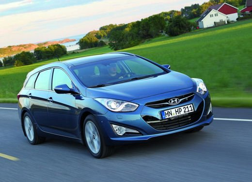 Hyundai i40 Business - Foto 14 di 16