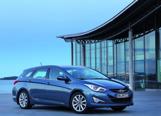 Hyundai i40 Business - Foto 15 di 16