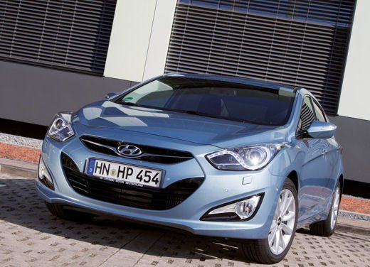 Hyundai i40 Business - Foto 6 di 16