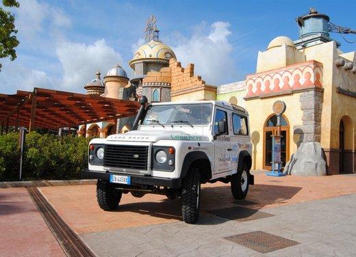 Sognando la Thailandia su una Land Rover Defender - Foto 3 di 14