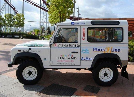 Sognando la Thailandia su una Land Rover Defender - Foto 13 di 14