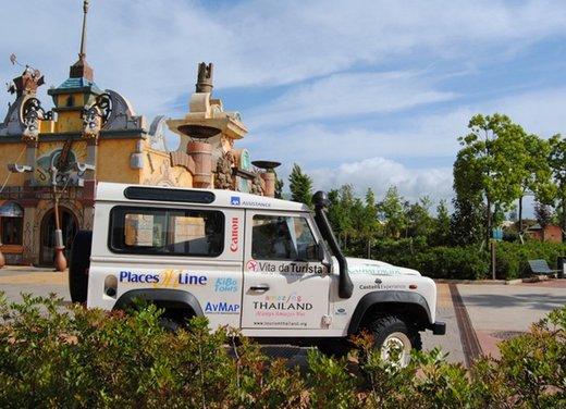 Sognando la Thailandia su una Land Rover Defender - Foto 14 di 14
