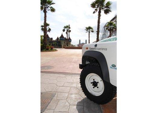 Sognando la Thailandia su una Land Rover Defender - Foto 4 di 14