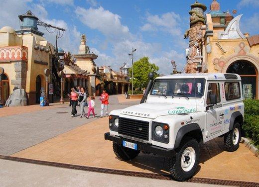Sognando la Thailandia su una Land Rover Defender - Foto 6 di 14