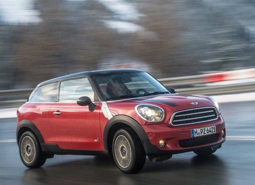 Mini ritorna a correre i rally - Foto 1 di 58