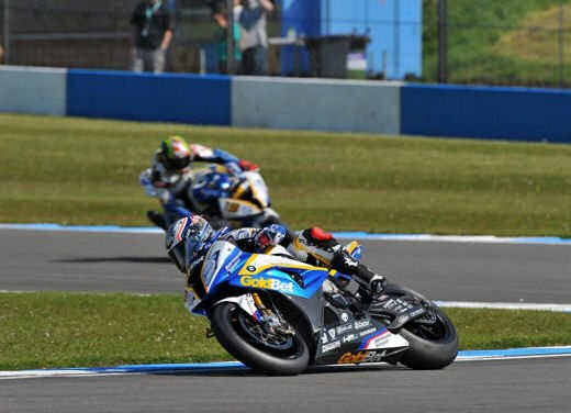 Superbike Orari TV GP del Nurburgring 2013 - Foto 11 di 23