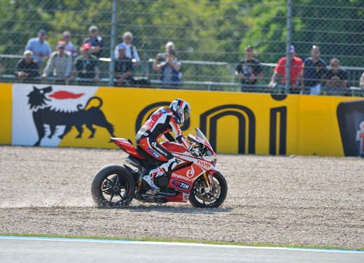 Superbike Orari TV GP del Nurburgring 2013 - Foto 5 di 23