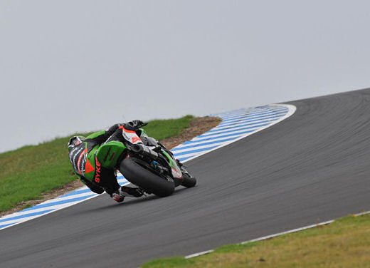 SBK 2013 Germania al Nurburgring doppio incidente in Gara 1 e 2, Tom Sykes primo in classifica - Foto 8 di 23