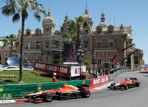 F1 2013 orari TV GP di Abu Dhabi Yas Marina - Foto 12 di 23