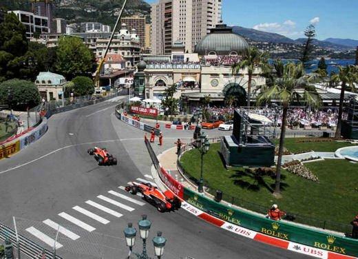 F1 2013 orari TV GP di Abu Dhabi Yas Marina - Foto 13 di 23