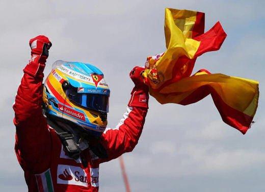 F1 2013 orari TV GP di Abu Dhabi Yas Marina - Foto 15 di 23