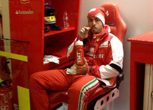 F1 2013 orari TV GP di Abu Dhabi Yas Marina - Foto 16 di 23