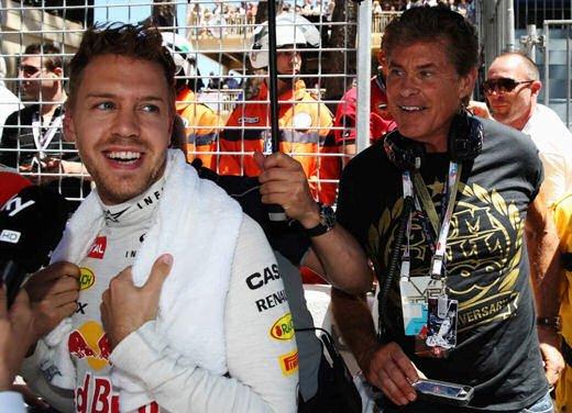 F1 2013 orari TV GP di Abu Dhabi Yas Marina - Foto 17 di 23