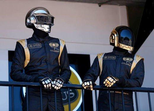 F1 2013 orari TV GP di Abu Dhabi Yas Marina - Foto 21 di 23