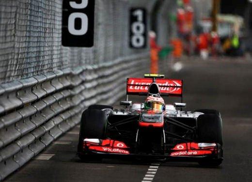 F1 2013 orari TV GP di Abu Dhabi Yas Marina - Foto 3 di 23