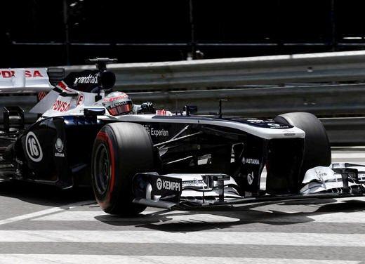 F1 2013 orari TV GP di Abu Dhabi Yas Marina - Foto 1 di 23