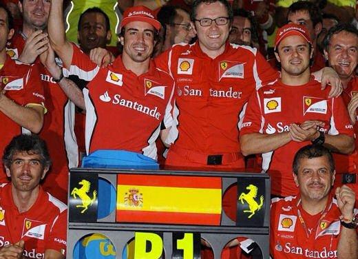 F1 2013 orari TV GP di Abu Dhabi Yas Marina - Foto 7 di 23