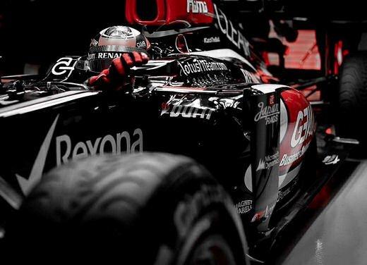 F1 2013 orari TV GP di Abu Dhabi Yas Marina - Foto 11 di 23