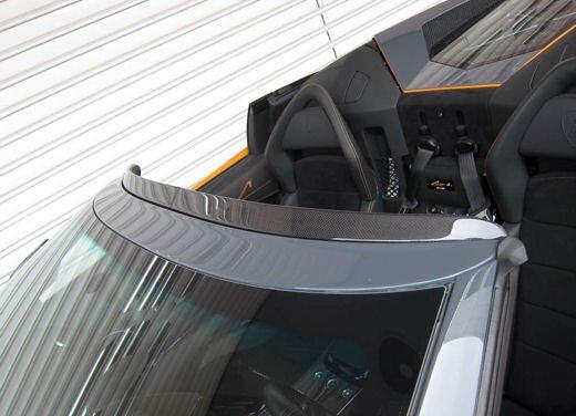 Lamborghini Murcielago Roadster LP650-4 Grigio Telesto by Office-K - Foto 23 di 24
