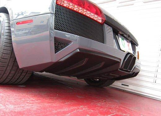 Lamborghini Murcielago Roadster LP650-4 Grigio Telesto by Office-K - Foto 24 di 24