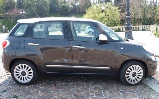 Fiat 500L in promozione a 14.950 euro - Foto 9 di 31