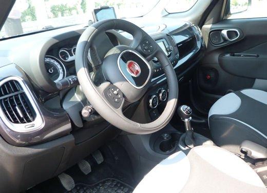 Fiat 500L in promozione a 14.950 euro - Foto 16 di 31