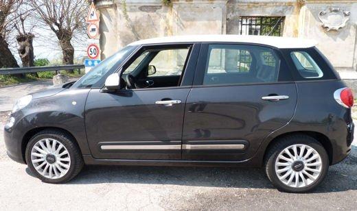 Fiat 500L in promozione a 14.950 euro - Foto 23 di 31