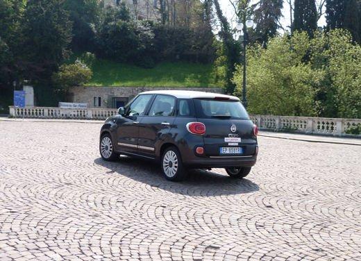 Fiat 500L in promozione a 14.950 euro - Foto 24 di 31