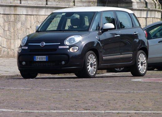 Fiat 500L in promozione a 14.950 euro - Foto 25 di 31