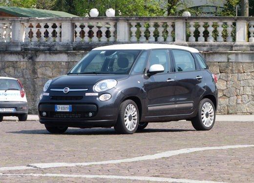 Fiat 500L in promozione a 14.950 euro - Foto 27 di 31
