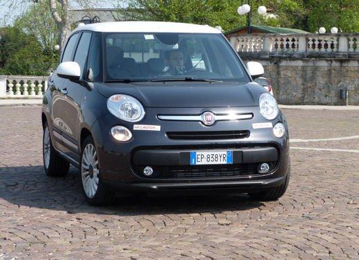 Fiat 500L in promozione a 14.950 euro - Foto 1 di 31