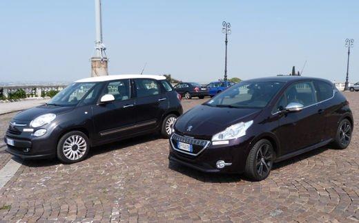 Fiat 500L in promozione a 14.950 euro - Foto 29 di 31