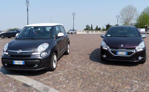 Fiat 500L in promozione a 14.950 euro - Foto 30 di 31