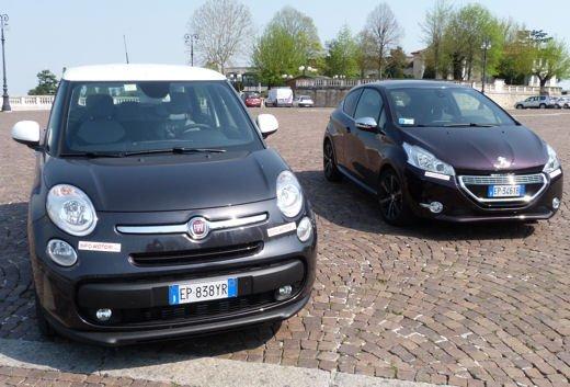 Fiat 500L in promozione a 14.950 euro - Foto 26 di 31