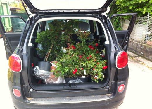 Fiat 500L in promozione a 14.950 euro - Foto 2 di 31