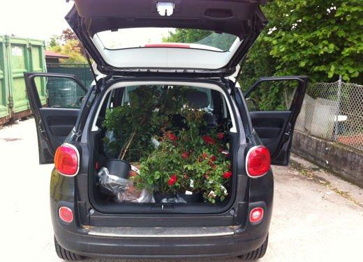 Fiat 500L in promozione a 14.950 euro - Foto 8 di 31