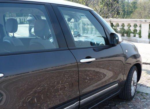 Fiat 500L in promozione a 14.950 euro - Foto 7 di 31