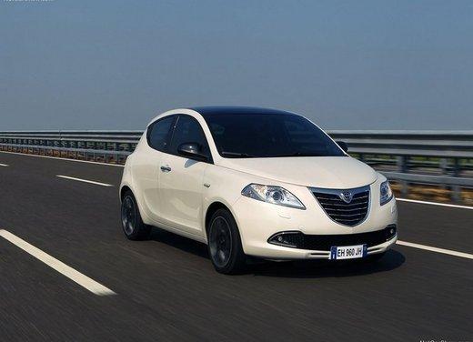 Lancia ypsilon tutti gli allestimenti la gamma motori e il listino prezzi completo infomotori - Lancia diva prezzi ...
