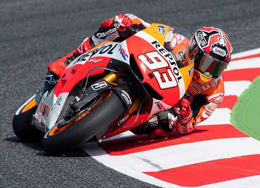 MotoGP Sachsenring 2013 risultati qualifiche e pole GP Germania