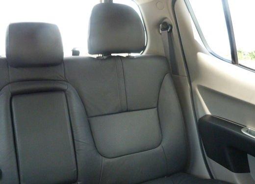 Mitsubishi L200: prova su strada del pick up estremo - Foto 7 di 27