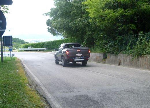 Mitsubishi L200: prova su strada del pick up estremo - Foto 12 di 27