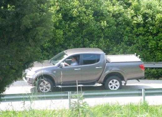 Mitsubishi L200: prova su strada del pick up estremo - Foto 14 di 27