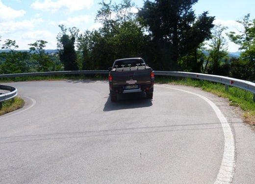 Mitsubishi L200: prova su strada del pick up estremo - Foto 21 di 27