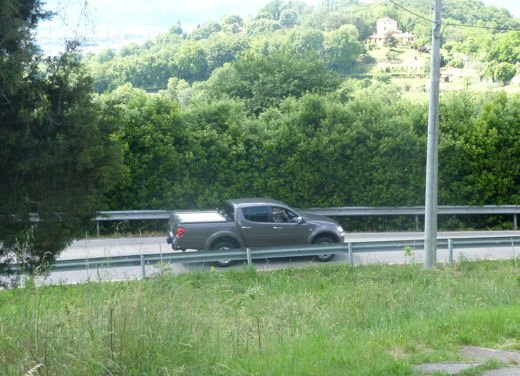 Mitsubishi L200: prova su strada del pick up estremo - Foto 22 di 27
