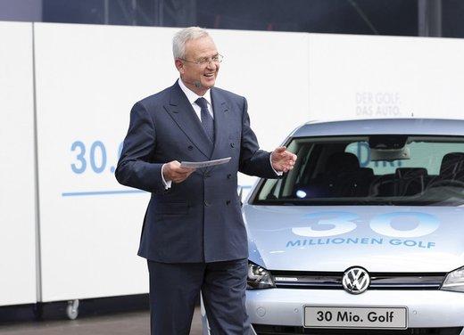 Volkswagen Golf 7, sconto di 1.800 euro sul prezzo di listino - Foto 3 di 4