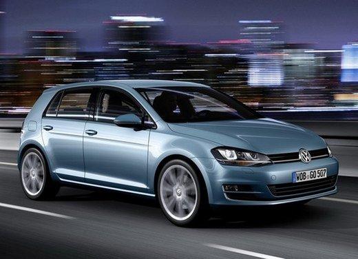 Volkswagen Golf 7, sconto di 1.800 euro sul prezzo di listino - Foto 1 di 4
